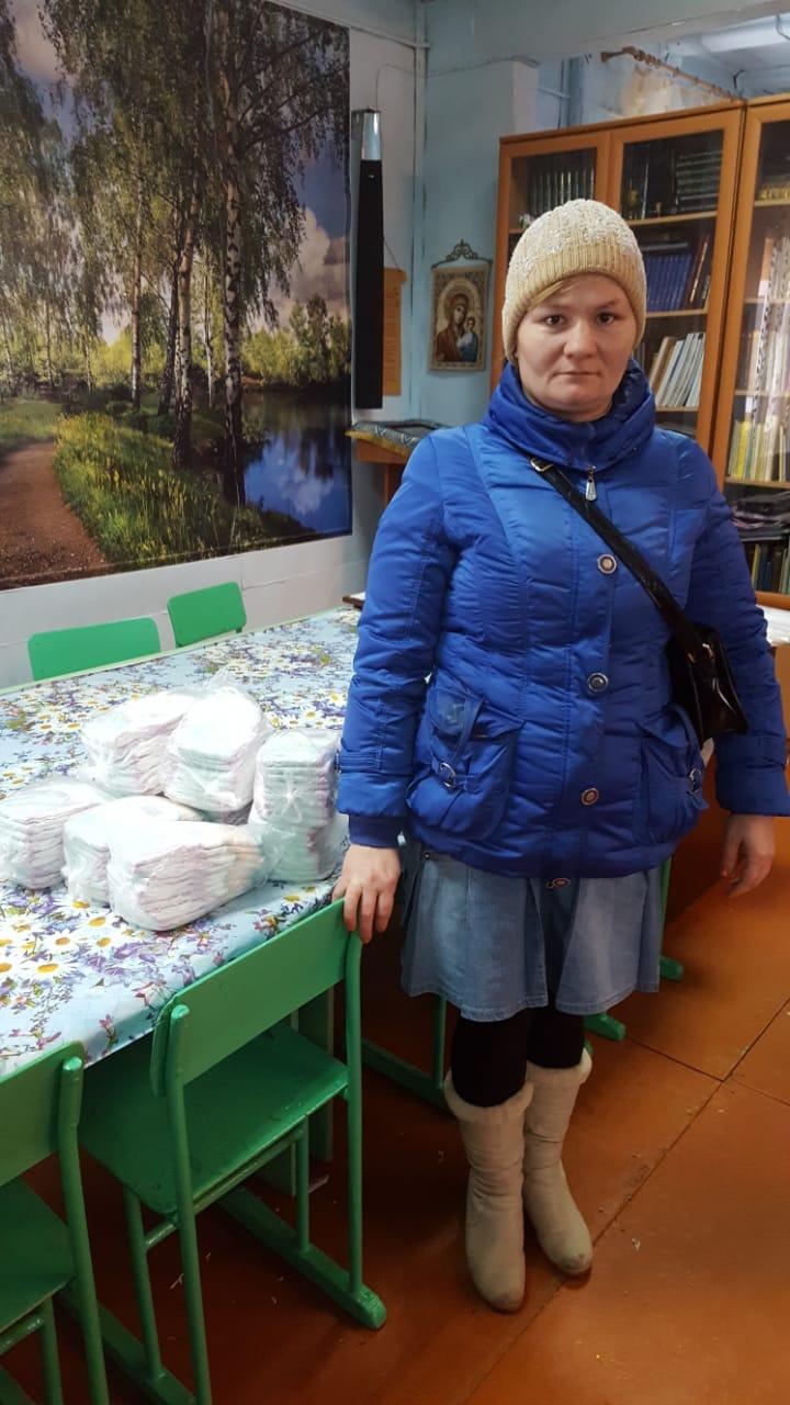 79 семей из Кировской области получили помощь к Михайловским дням