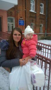 50 семей Тейковского района получили помощь к Михайловским дням