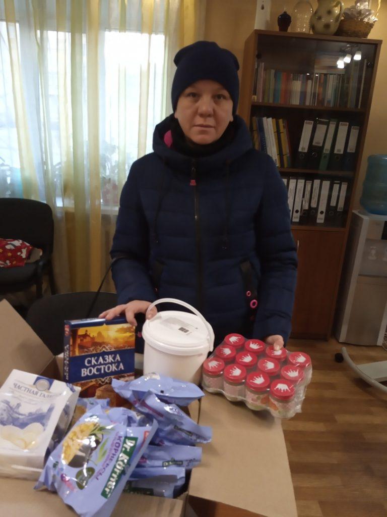 Акция «Неделя за жизнь — Михайловские дни» в Нижегородской области
