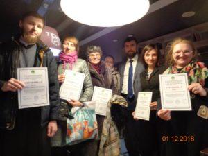 Лекции «Безопасность семьи и государства» одобрены в Санкт-Петербурге