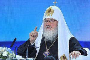 Патриарх Кирилл в четверг, 24 января, общался со студентами и преподавателями медицинских вузов, где вновь поднял больную тему абортов