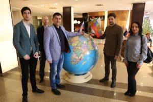 Движение «За жизнь!» подписало меморандум о сотрудничестве с сербским движением за детей «Три плюс»