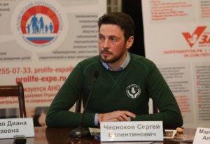 Сергей Чесноков: работа органов опеки должна быть под жесточайшим контролем