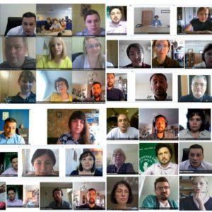 Более 400 просемейных НКО приняло участие в серии обучающих вебинаров