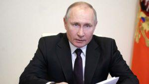 Наши предложения услышаны: Путин утвердил новую Стратегию нацбезопасности России