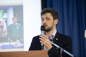 Сергей Чесноков выступил по вопросу статуса многодетных в Общественной палате РФ