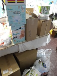 Помощь семьям Татарстана к Михайловским дням